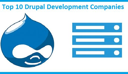 We bring you the list of top 10 Drupal development companies that will help you create unique and engaging websites. More details here: https://goo.gl/VHfx2s