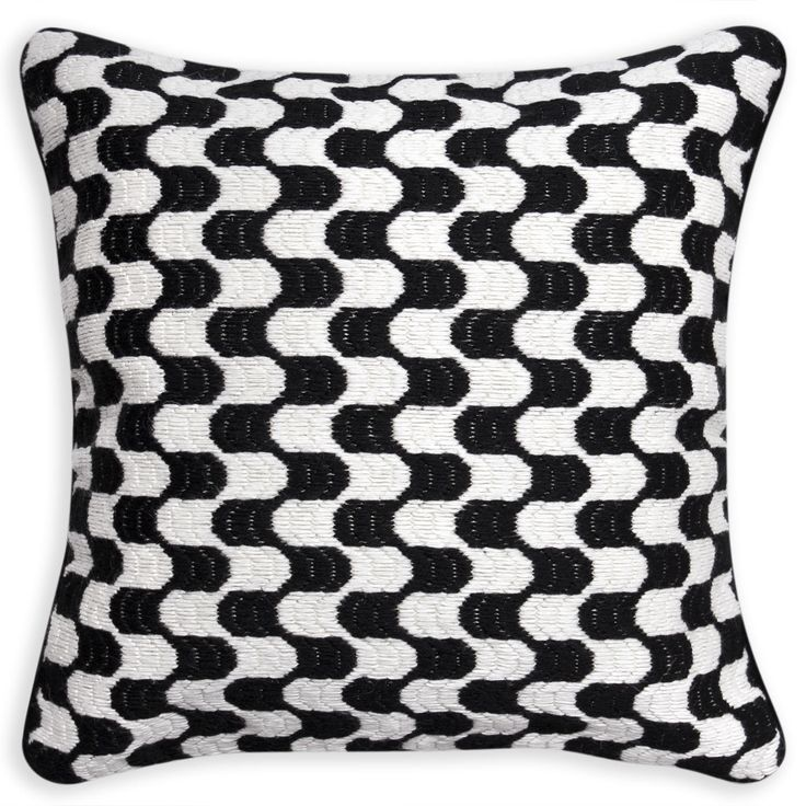 Stylish Contemporary Throw Pillows - http://caro.skoffphoto.com/stylish-contemporary-throw-pillows/ : #ContemporaryDecor The cushions are perfect elements to change or enhance the look of a room decoration. With a few simple cushions we can give an elegant touch to our salon or a vintage feel to our bedroom. It depends on the style cushions we choose. On this occasion, we bring contemporary throw pillows. Add...
