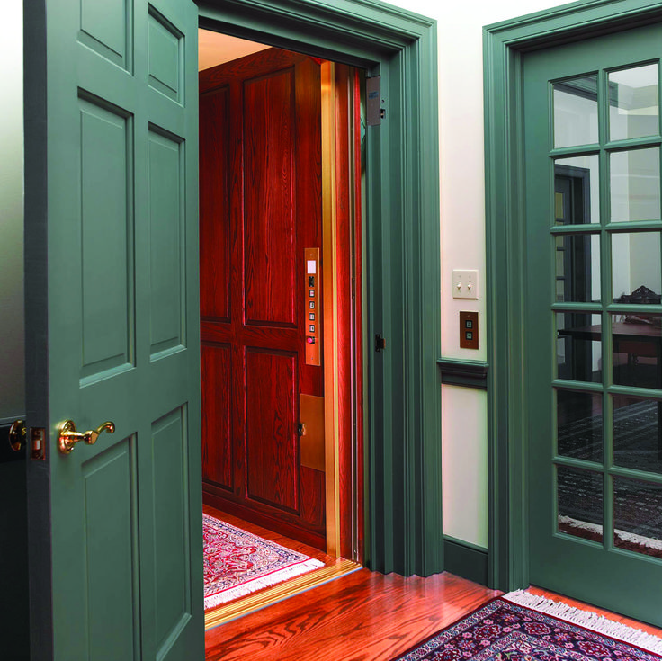 78 images about secret doors on pinterest hidden for Small elevator for home price