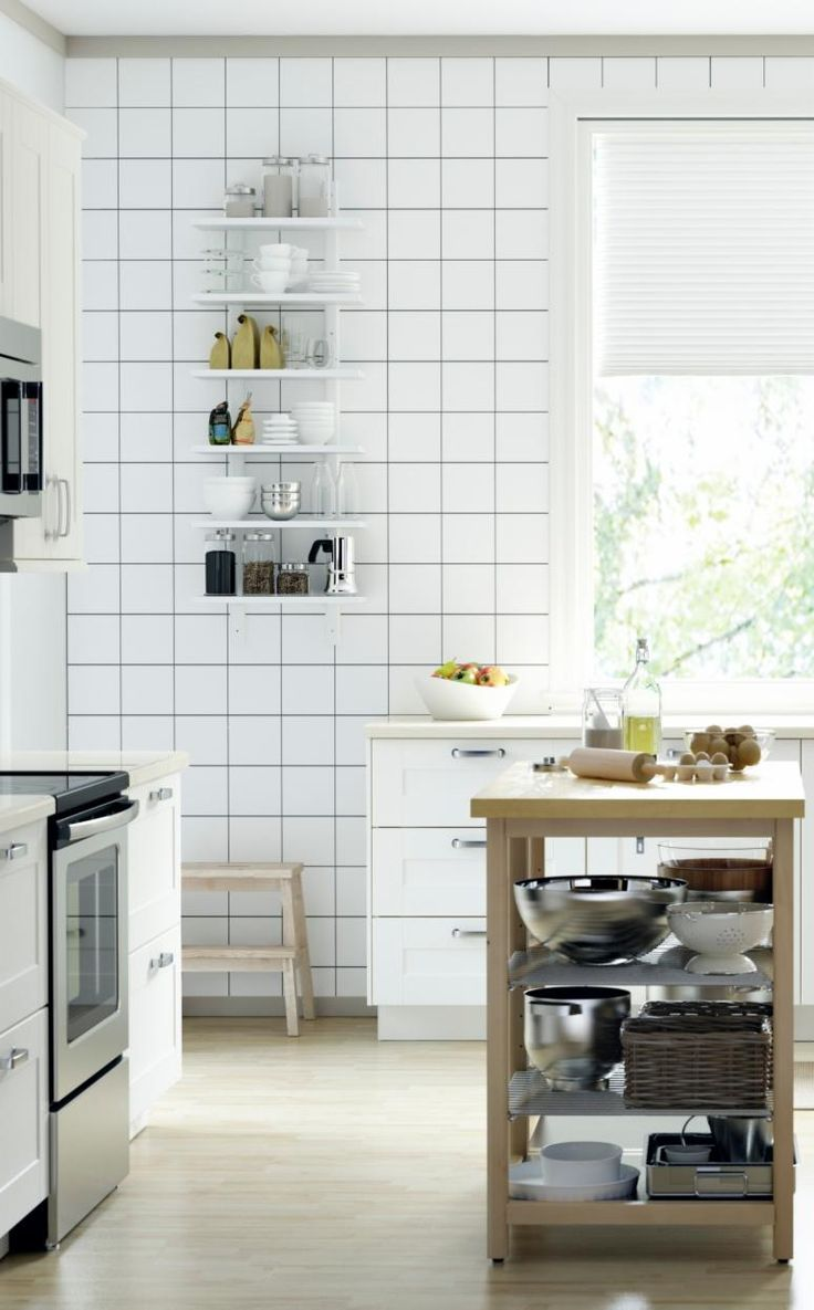 Ikea Kitchen White 332 best kitchens images on pinterest | ikea kitchen, kitchen