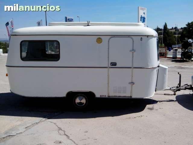MIL ANUNCIOS.COM - Vintage. Venta de caravanas de segunda mano vintage - Todo tipo de autocaravanas de ocasión. Caravanas usadas a los mejores precios.