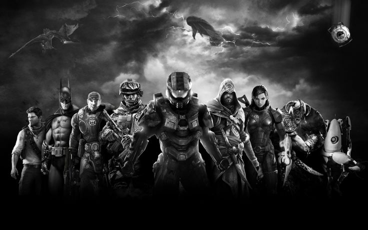 Video Games: The Greatest Entertainment Medium - http://leviathyn.com/opinion/2014/04/11/video-games-greatest-entertainment-medium/