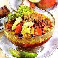 Resep Tongseng Kambing Rasa pedas dan manis merupakan ciri khas dari masakan Tongseng Kambing. http://resepmasakanindonesia.info/resep-tongseng-kambing/