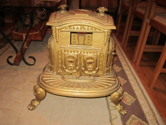 Antique stove http://urun.gittigidiyor.com/antika-sanat/antika-soba-72158492