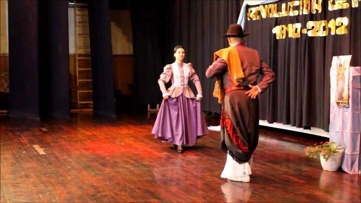 El Cuando (danza tradicional argentina)