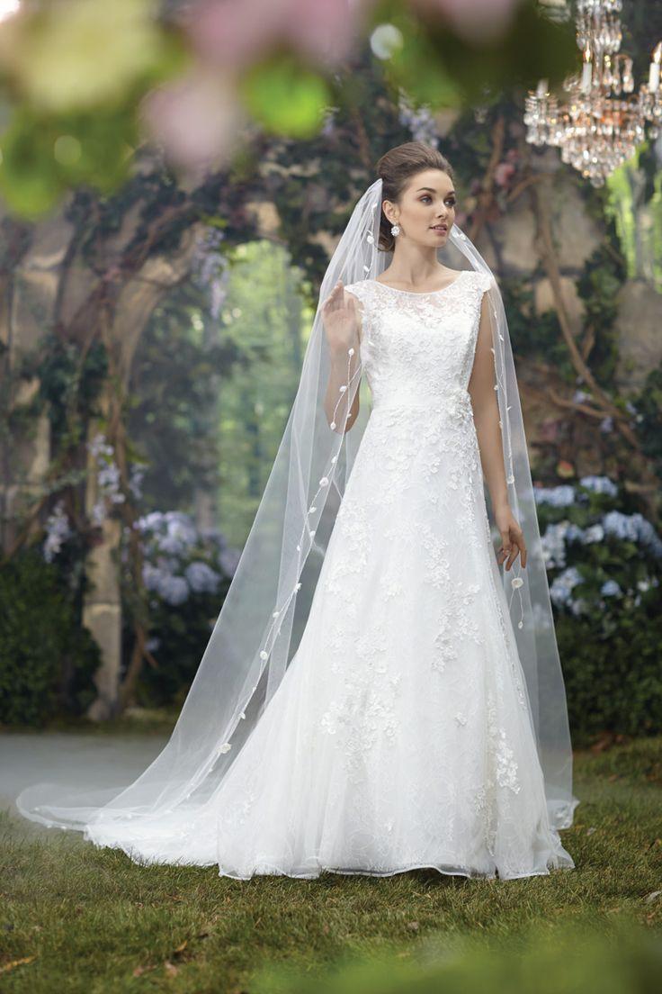 2014 Disney Princess Wedding Dresses | Disney Weddings ...