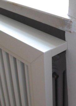 Holzgitter-nach Maß-Rechteck oder Diagonal