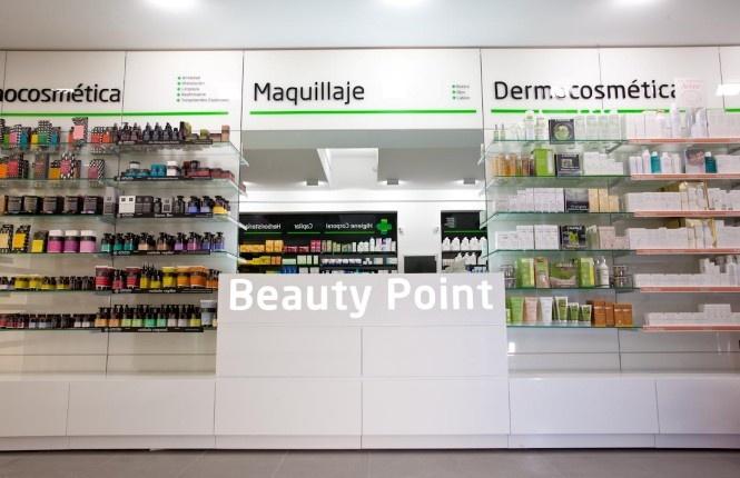 Farmacia Camino Suarez - Ipharma - Málaga #farmacia #pharmacy