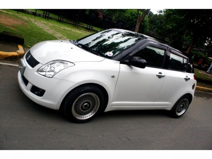 Suzuki Swift Philippines Price Fuel Efficient Cars In The Philippines