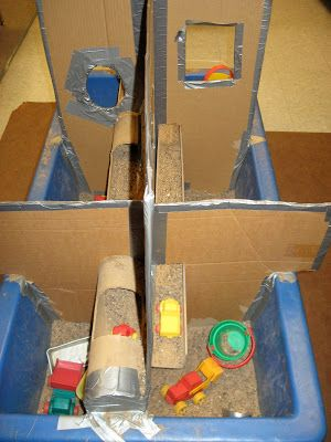 9 best SAND & WATER TABLES BLOG images on Pinterest | Water tables ...