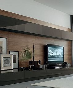 Best 25+ Living room wall units ideas on Pinterest | Tv wall units, Built  in tv wall unit and Wall units
