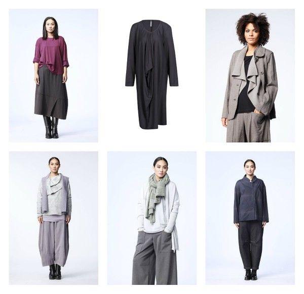 Подбираем гардероб для всех 12 архетипов - Блог-хэппенинг