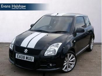 Auto Trader - SUZUKI SWIFT