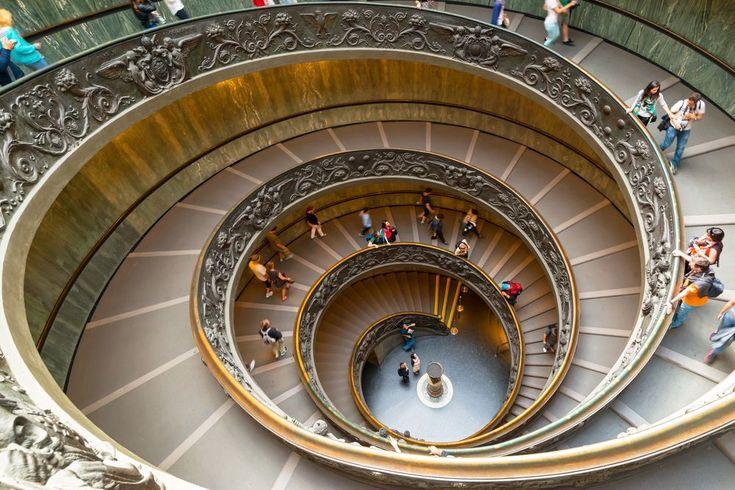 vatikan_museum_merdiven