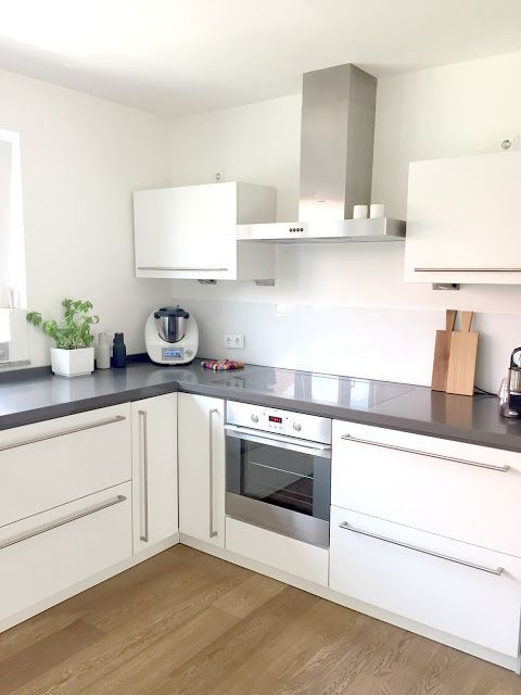 5 Tipps für eine wirklich aufgeräumte Küche!