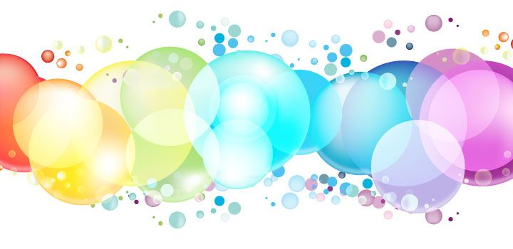 Pin Burbujas-de-agua-verde-cepolina-foto On Pinterest