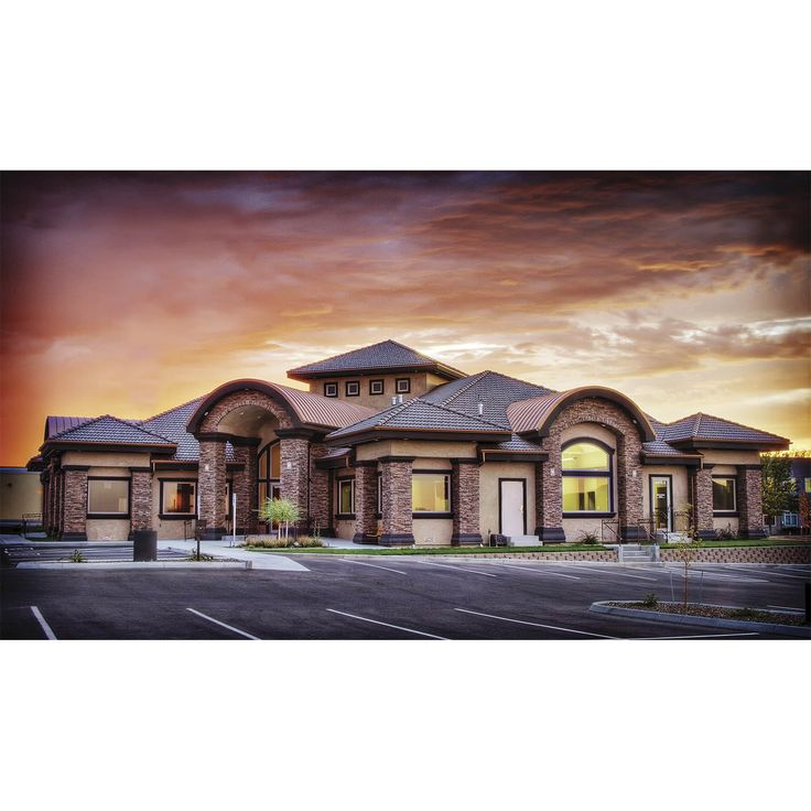 office exterior design. General Practice - Exterior Building Kennewick, WA · Dental Office DesignOffice Design