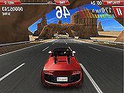Drift racing 3d - Jocuri cu masini - Jocuri100.ro