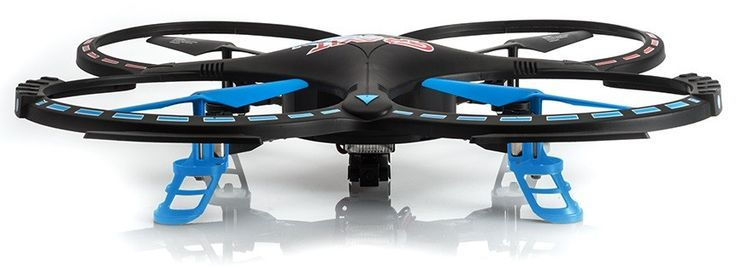 Dron LRP Gravit Vision RTF 2.4GHz - cam HD, 2GB