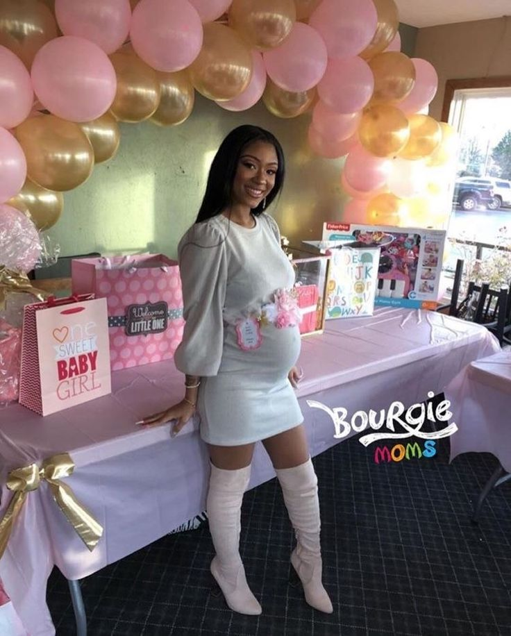 11 Best Gender Reveal Outfit For Mom To Be Images On