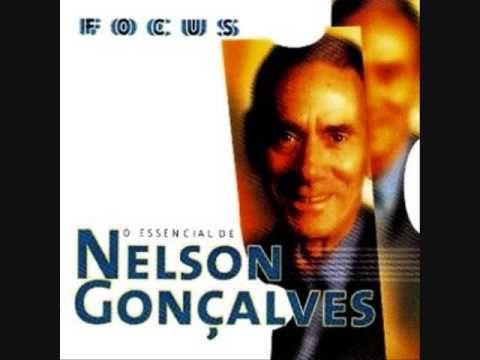 Nelson Gonçalves - A Volta do Boêmio