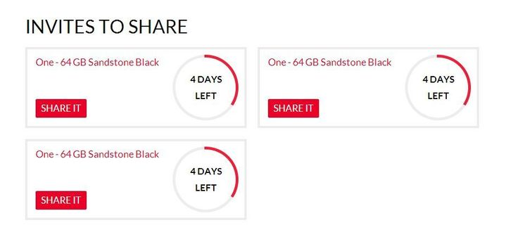 #OnePlus One - 64GB - Sandstone Black - ONLY THE #INVITE !!! #OnePlus