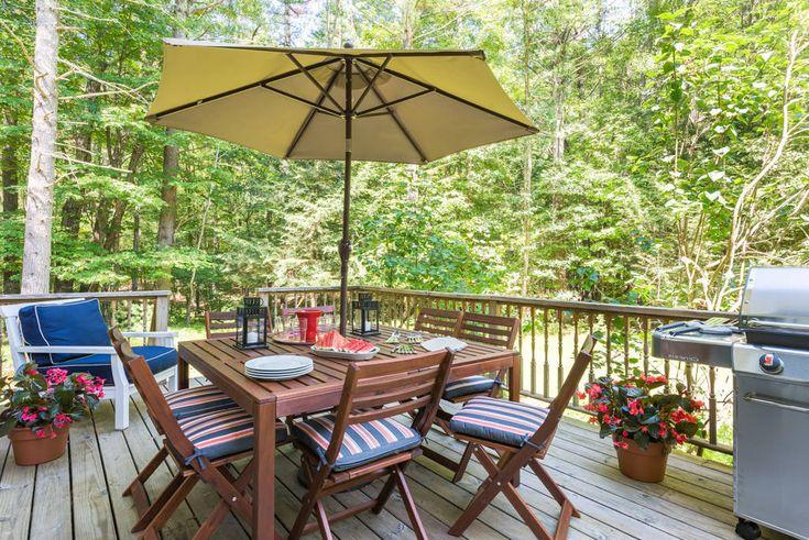 1114 best garten terrasse ideen garden images on pinterest. Black Bedroom Furniture Sets. Home Design Ideas