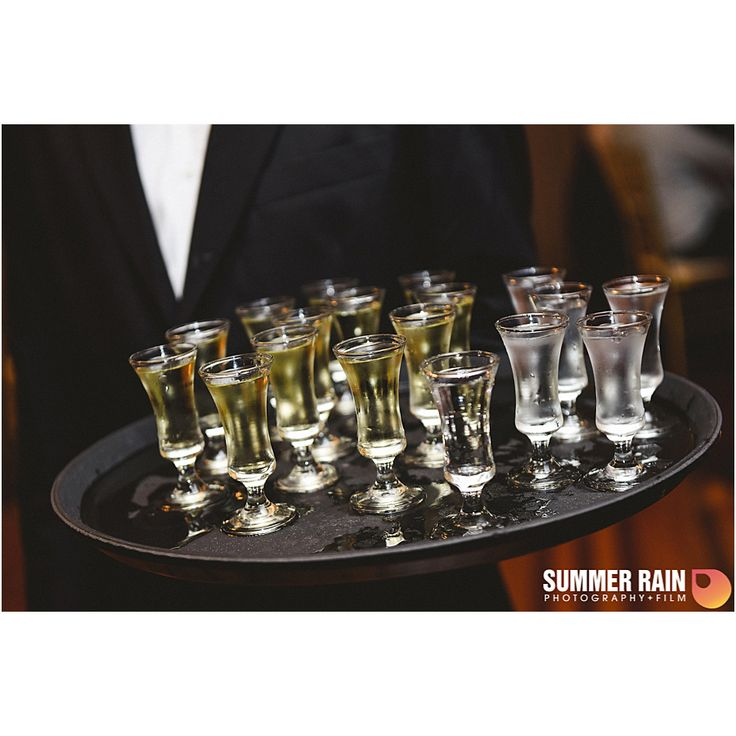 A shot of drinks by Summer Rain Photography! | eschol park house wedding venue