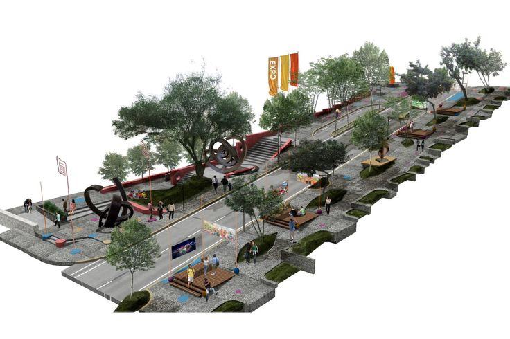 Galería de Arquitectura en comunidad: FITECA y la creación de los Barrios Culturales de La Balanza en Lima - 13