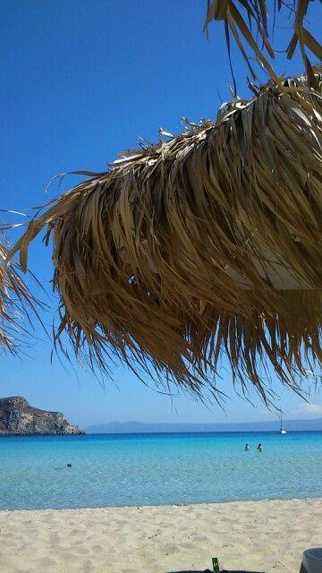 Elafonisos, Greece