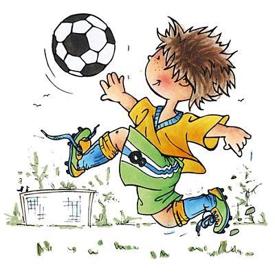 Hm9471 Snoesjes - Goal!