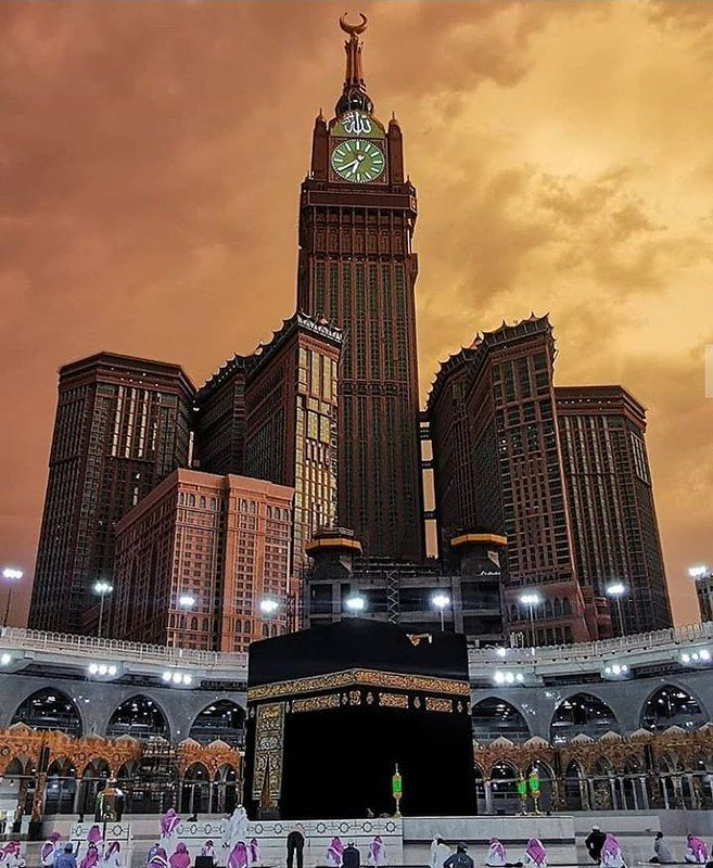 Makka Shaykh Gilles Sadek 53 Mecca Wallpaper Mosque Architecture Mecca Islam Cool kaaba wallpaper for iphone photos