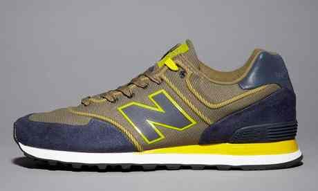 New Balance shoes at Undefeated