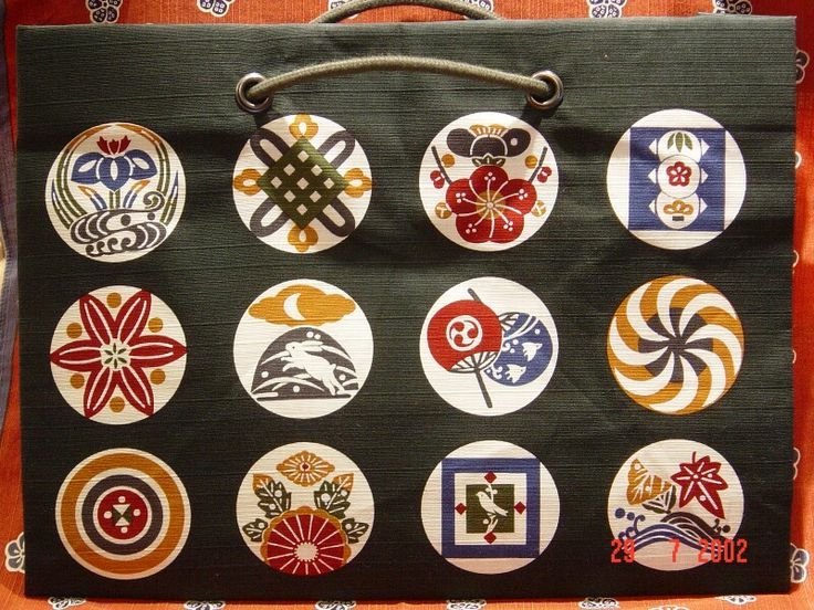 Japanese - Shopping Bag
