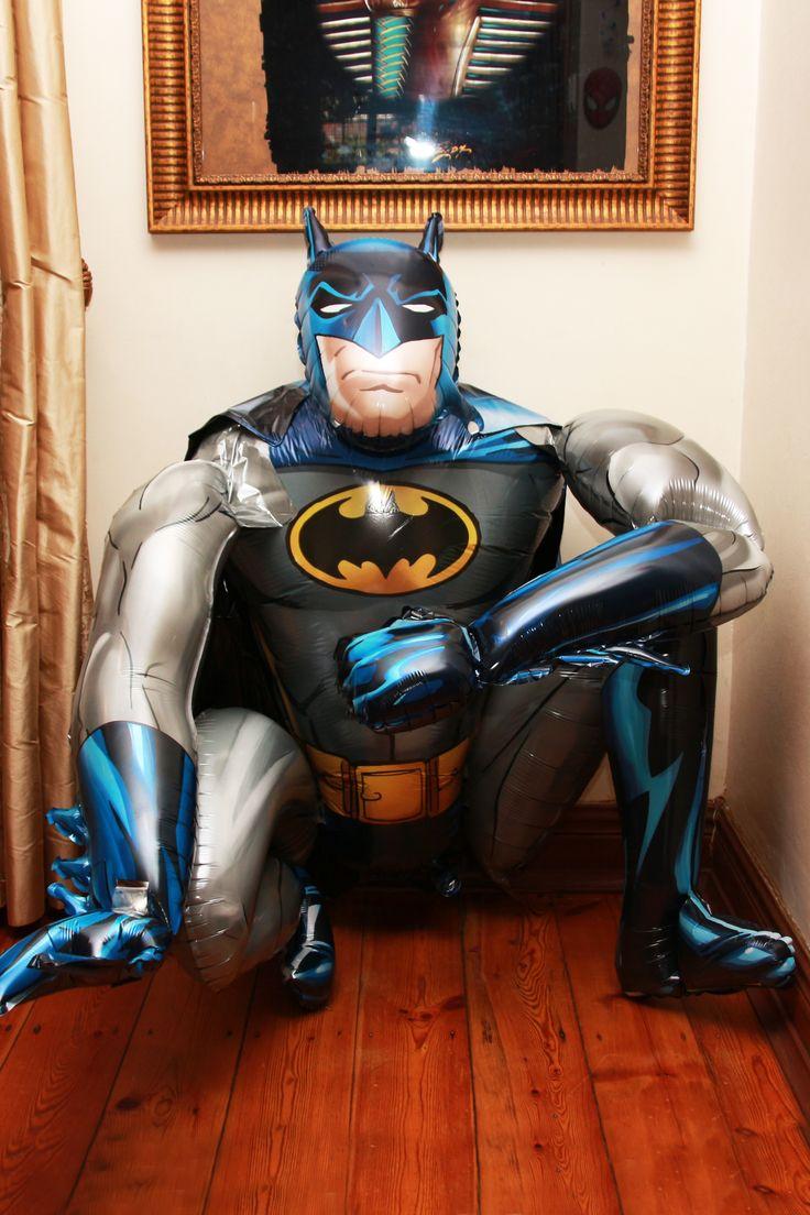 Batman Skywalker