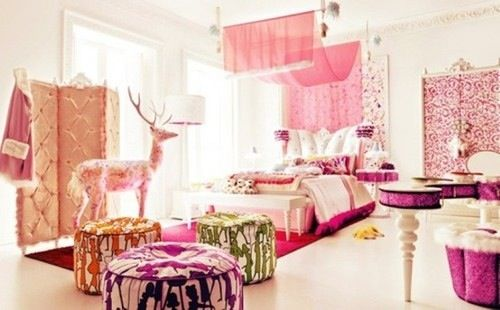 10 best My Daughters Pink images on Pinterest | Home ideas, Barbie ...