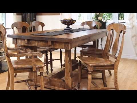 33 Best Images About Canadel Custom Dining Champlain Collection On Pinteres