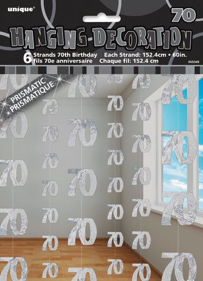 The 25 best 70th birthday decorations ideas on pinterest for Decoration 70th birthday