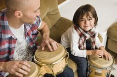 A helpful article on why music and movement is great for kids with Downs Syndrome.