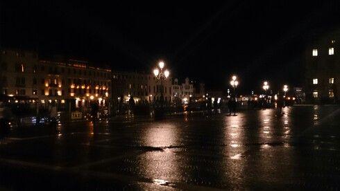 Estacion Santa Lucia, Venecia