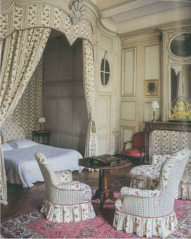 12 best images about braquenie pierre frey on pinterest wings settees and french. Black Bedroom Furniture Sets. Home Design Ideas