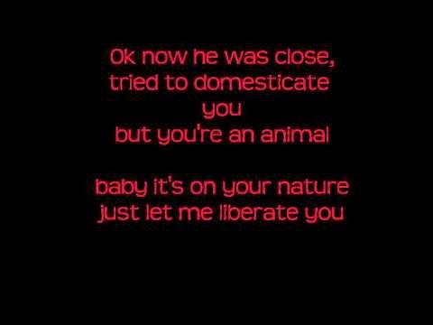 Blurred Lines Lyrics Clean Version Sing Along Lyrics Blurred