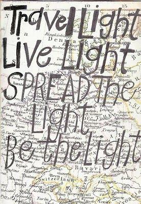 /Inspiration, Quotes, Trav'Lin Lights, Travel Lights, Living Lights, Matthew 514, Travel Tips, Wisdom, Life Mottos
