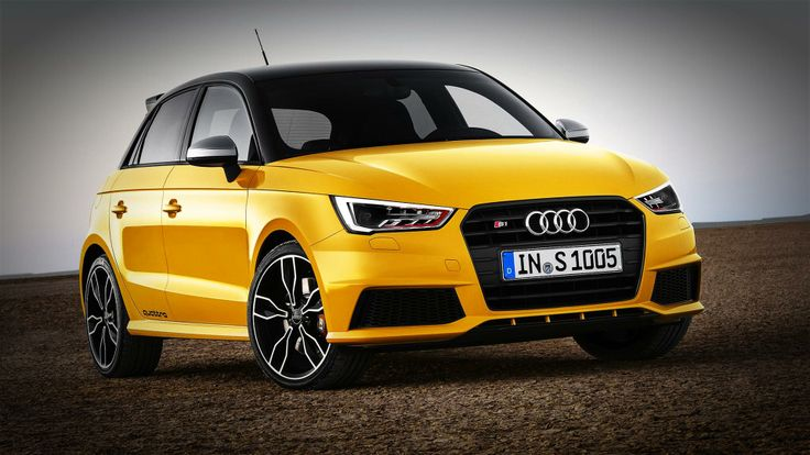 audi sportback concept 2015 Audi S1 Sportback Sport Car and Great Performance