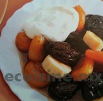 Compota de frutas de invierno http://www.ecuisine.mx/listingitems/8/273/compota-de-frutas-de-invierno