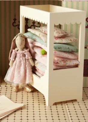 The Bunny Princess & The Pea Set #anthroregistry