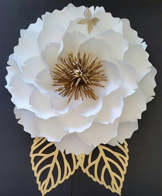 Top 25 best Flower backdrop ideas on Pinterest Big flowers Big