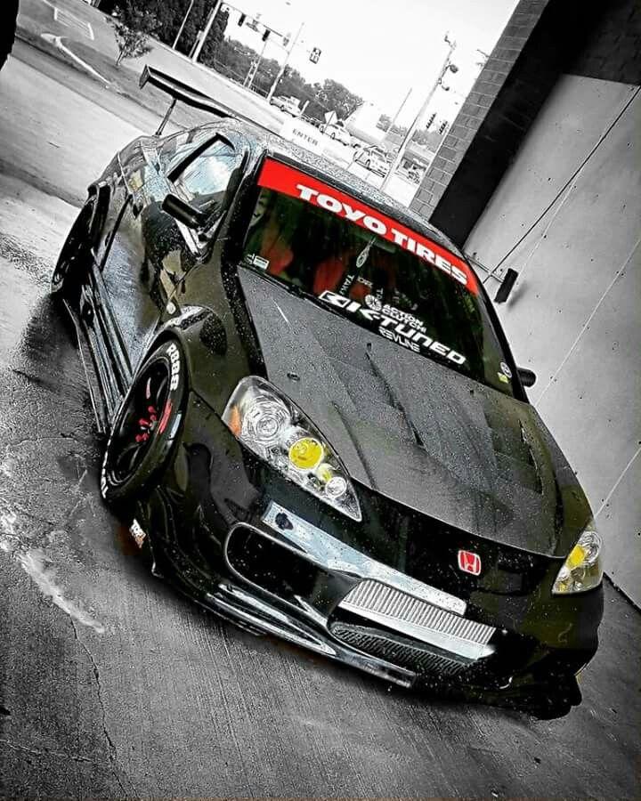 Acura Rsx Type S, Honda Rsx
