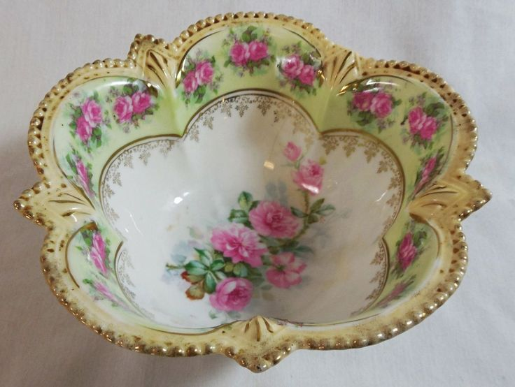 Pictures Of Cake Plates From Early  S