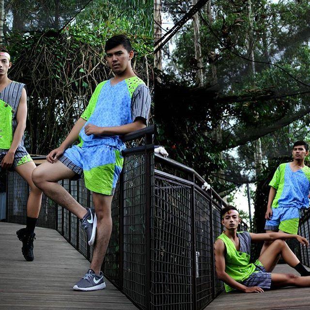 All model wearing @belagaknian . This seassion take foto @dusunbambu lembang Bandung. . . Muse : @pino_pino24 & @kurniawanrahmat  Foto & artistik @java101010  #novumaeris #belagaknian